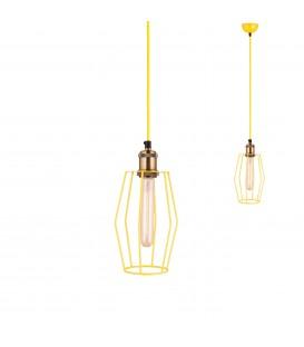 Светильник подвесной (люстра) Loft House P-66/1 — Купить по низкой цене в интернет-магазине