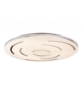 Светильник потолочный светодиодный OZ-Light Sond OZL31701, диммируемый, 80 Вт. — Купить по низкой цене в интернет-магазине
