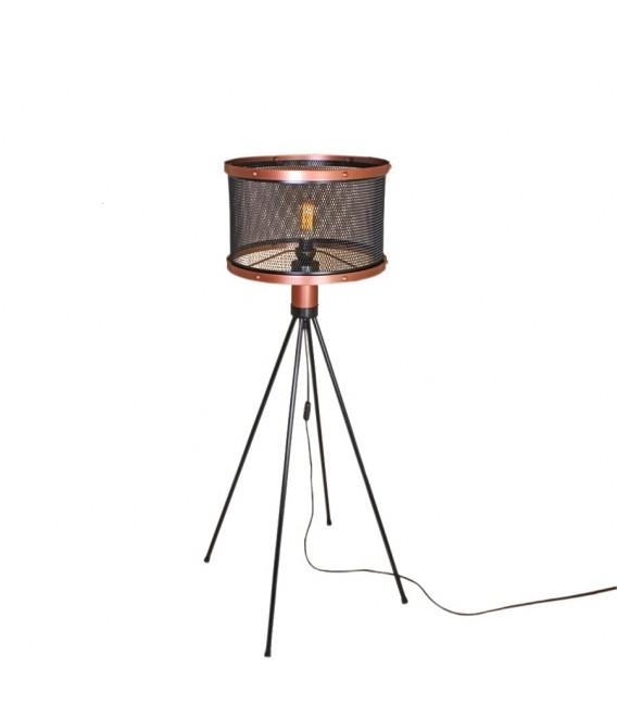 Светильник напольный (торшер) Loft House F-104 — Купить по низкой цене в интернет-магазине
