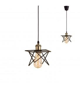 Светильник подвесной (люстра) Loft House P-240/1 — Купить по низкой цене в интернет-магазине