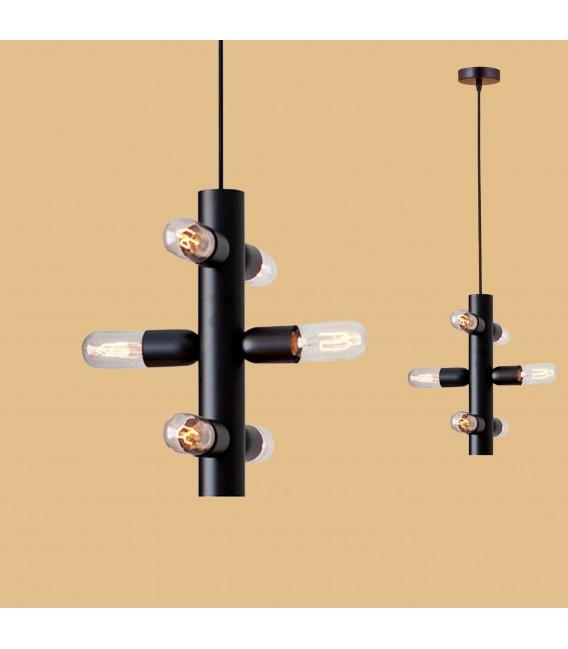 Светильник подвесной (люстра) Loft House P-248 — Купить по низкой цене в интернет-магазине