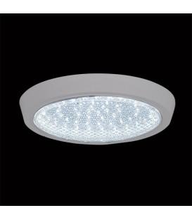 Светильник потолочный светодиодный OZ-Light OZL01501, холодный белый, 15 Вт. — Купить по низкой цене в интернет-магазине
