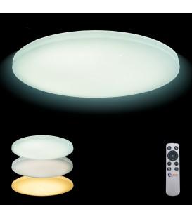 Светильник потолочный светодиодный OZ-Light Sond OZL31803, диммируемый, 80 Вт. — Купить по низкой цене в интернет-магазине