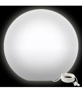 Настольная лампа Moonball D120, световой шар 120 см., белый свет — Купить по низкой цене в интернет-магазине