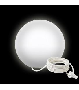 Напольный светильник Moonball F20, световой шар 20 см., белый свет — Купить по низкой цене в интернет-магазине