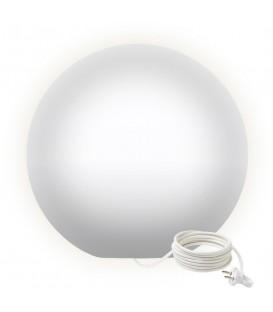Ландшафтный светильник Moonball E60, световой шар 60 см., белый, IP65 — Купить по низкой цене в интернет-магазине