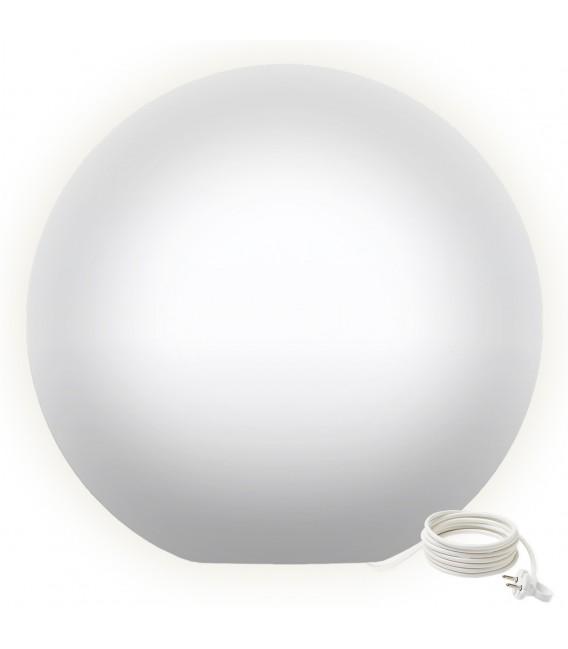 Ландшафтный светильник Moonball E120, световой шар 120 см., белый, IP65 — Купить по низкой цене в интернет-магазине