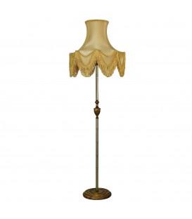 Напольный светильник (торшер) Neoretro ТБ15.КЛ15
