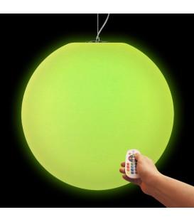 Подвесной светильник Moonball P50, световой шар 50 см., разноцветный RGB — Купить по низкой цене в интернет-магазине
