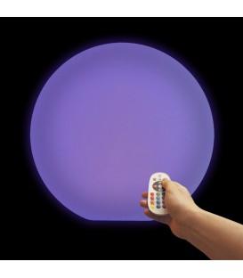 Светильник для бассейна Moonball A50, диаметр 50 см., разноцветный RGB, с аккумулятором, IP68 — Купить по низкой цене в
