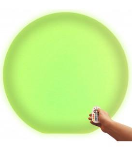 Светильник для бассейна Moonball A120, диаметр 120 см., разноцветный RGB, с аккумулятором, IP68