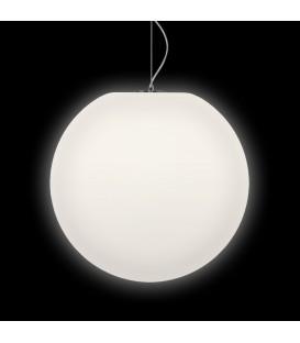 Подвесной светильник Moonball P40, световой шар 40 см., белый свет — Купить по низкой цене в интернет-магазине