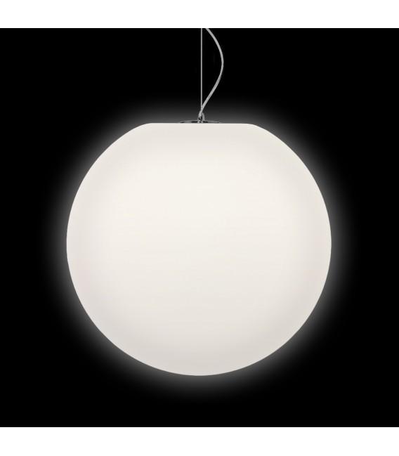 Подвесной светильник Moonball P80, световой шар 80 см., белый свет — Купить по низкой цене в интернет-магазине
