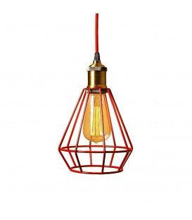 Светильник подвесной (люстра) Loft House P-67/2 — Купить по низкой цене в интернет-магазине