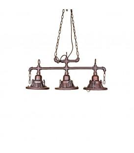 Светильник подвесной (люстра) Loft House P-109 — Купить по низкой цене в интернет-магазине