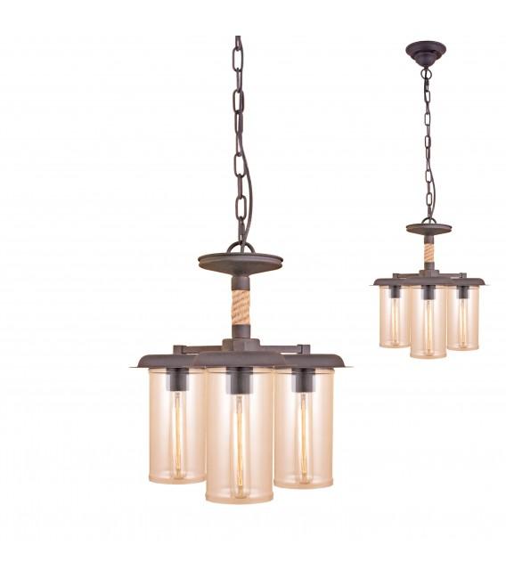 Светильник подвесной (люстра) Loft House P-120 — Купить по низкой цене в интернет-магазине