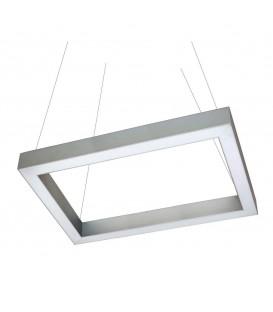 Светильник подвесной Orled Line Tetragon 135, светодиодный, 135 Вт. — Купить по низкой цене в интернет-магазине