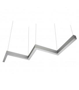 Светильник подвесной Orled Line Z75, светодиодный, 75 Вт. — Купить по низкой цене в интернет-магазине