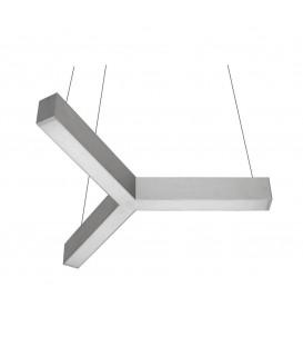 Светильник подвесной Orled Line Y45, светодиодный, 45 Вт. — Купить по низкой цене в интернет-магазине