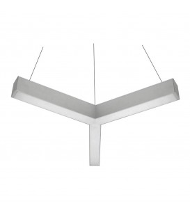 Светильник подвесной Orled Line Y90, светодиодный, 90 Вт. — Купить по низкой цене в интернет-магазине