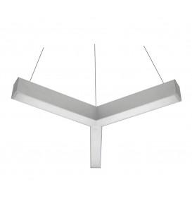 Светильник подвесной Orled Line Y135, светодиодный, 135 Вт. — Купить по низкой цене в интернет-магазине