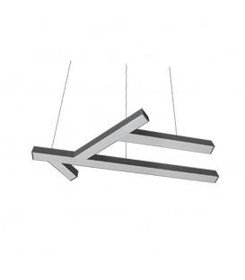 Светильник подвесной Orled Line Polygon 95, светодиодный, 95 Вт. — Купить по низкой цене в интернет-магазине