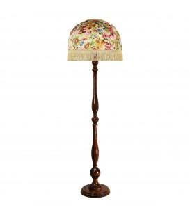 Напольный светильник (торшер) Neoretro ТБ02.ПС2 Флора — Купить по низкой цене в интернет-магазине