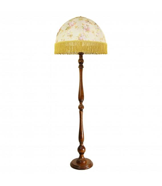 Напольный светильник (торшер) Neoretro ТБ02.ПС7 Нежность — Купить по низкой цене в интернет-магазине