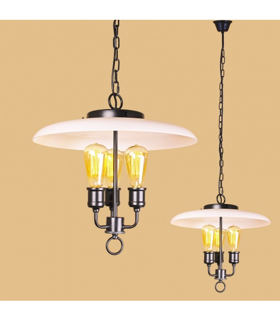 Светильник подвесной (люстра) Loft House P-134 — Купить по низкой цене в интернет-магазине