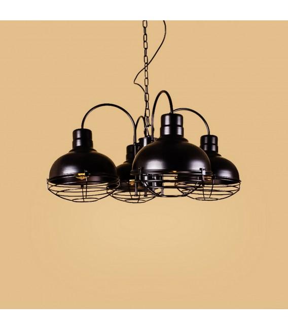 Светильник подвесной (люстра) Loft House P-137 — Купить по низкой цене в интернет-магазине