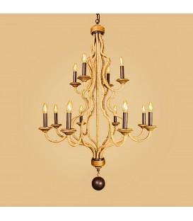 Светильник подвесной (люстра) Loft House P-149 — Купить по низкой цене в интернет-магазине
