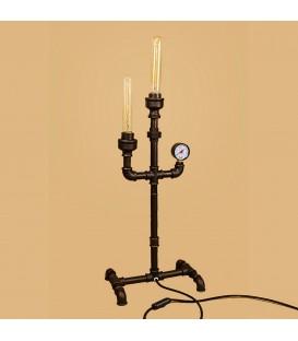 Настольная лампа Loft House T-106 — Купить по низкой цене в интернет-магазине