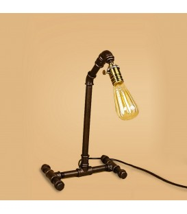 Настольная лампа Loft House T-109