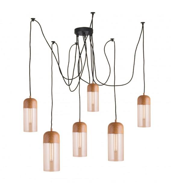 Светильник подвесной (люстра) Loft House P-280 — Купить по низкой цене в интернет-магазине