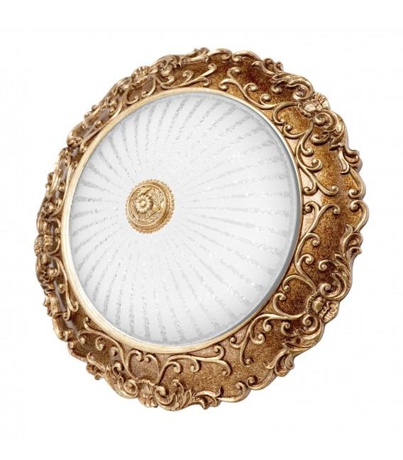 Настенно-потолочный светильник Silver Light Louvre 842.34.7, LED 15 Вт. — Купить по низкой цене в интернет-магазине