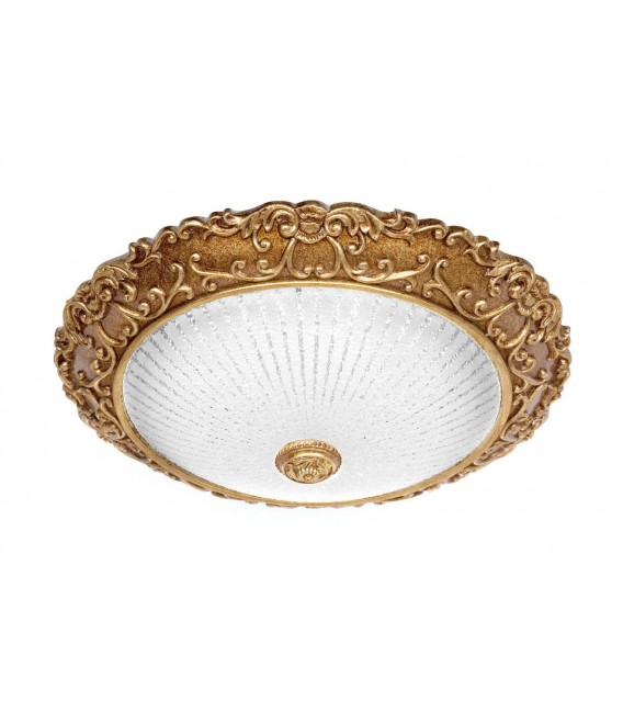 Настенно-потолочный светильник Silver Light Louvre 842.39.7, LED 18 Вт. — Купить по низкой цене в интернет-магазине