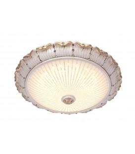 Настенно-потолочный светильник Silver Light Louvre 844.40.7, LED 18 Вт.
