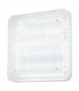 Настенно-потолочный светильник Silver Light NeoRetro 839.40.7, LED 48 Вт.