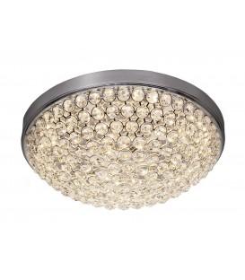 Настенно-потолочный светильник Silver Light Status 841.40.7, LED 48 Вт.