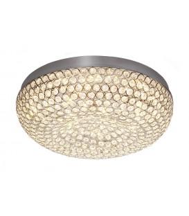 Настенно-потолочный светильник Silver Light Status 841.42.7, LED 48 Вт.