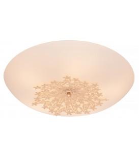 Настенно-потолочный светильник Silver Light Verbena 835.50.5, золото