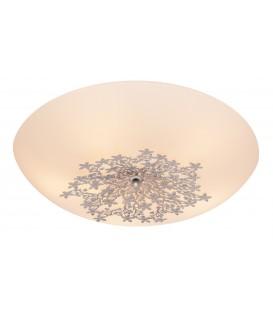 Настенно-потолочный светильник Silver Light Verbena 836.50.5, хром