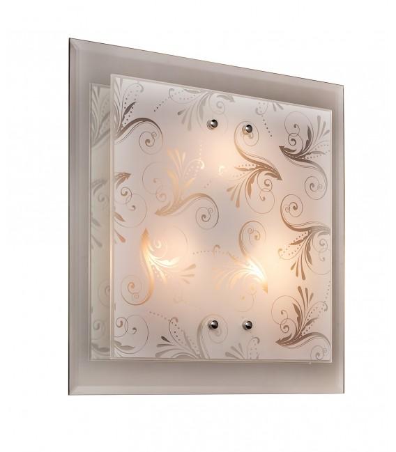Настенно-потолочный светильник Silver Light 818.40.3 — Купить по низкой цене в интернет-магазине