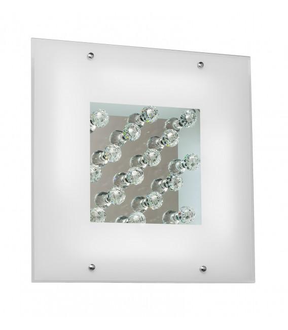 Настенно-потолочный светильник Silver Light 804.40.7, LED 15 Вт. — Купить по низкой цене в интернет-магазине