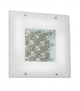 Настенно-потолочный светильник Silver Light 804.40.7, LED 15 Вт.