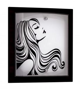Настенно-потолочный светильник Silver Light Kiss 825.25.7, LED 20 Вт. — Купить по низкой цене в интернет-магазине