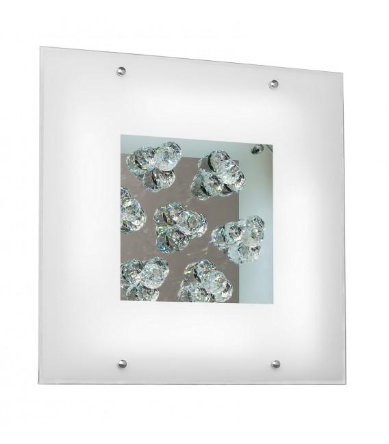 Настенно-потолочный светильник Silver Light 806.40.7, LED 15 Вт. — Купить по низкой цене в интернет-магазине