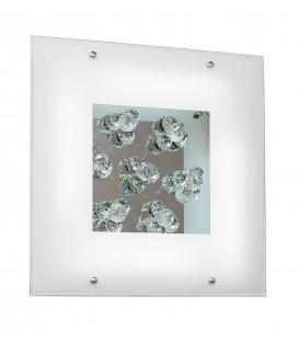 Настенно-потолочный светильник Silver Light 806.40.7, LED 15 Вт.