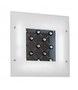 Настенно-потолочный светильник Silver Light 807.40.7, LED 15 Вт.