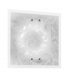 Настенно-потолочный светильник Silver Light 811.35.7, LED 15 Вт.